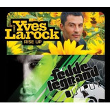 Cd Yves Larock Rise Up & Output  Importado