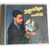 Cd Zapp & Roger All The Greatest Hits Importado