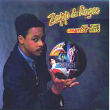 Cd Zapp   All The Greatest Hits  1993