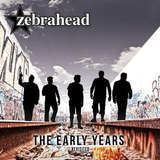 Cd Zebrahead Early Years   Revisited Importado