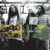 Cd Ziggy Marley   Ziggy Marley & The Melody Makers The Best