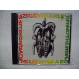 Cd Ziggy Marley And The Melody Makers  Joy And Blues