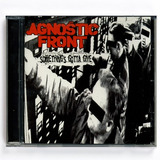 Cd agnostic Front somethings Gotta Give