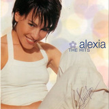 Cd alexia the Hits