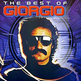 Cd giorgio the Best Of from Here To Eternity