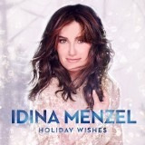 Cd idina Menzel holiday Wishes frozen lacrado De Fabrica