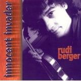 Cd rudi Berger innocent Invader em Otimo Estado