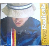 Cd single new Radicals someday We ll Know