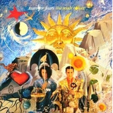 Cd tears For Fears the Seeds Of Love importado Otimo Estado
