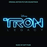 Cd tron legacy disney music By Daft Punk lacrado De Fabrica