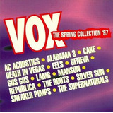 Cd vox the Spring Collection 97 alabana 3