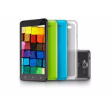 Cel Smartphone  Ms50 Colors 8gb Multilaser P9001 Com Nf