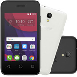 Celular Alcatel Pixi 4 3 5 Pol 2 Chips 4gb 5mp Android 5 1