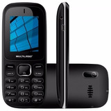 Celular Barra Multilaser Up 3g  Dual  Bluetooth P9017  Nf