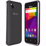 Celular Blu Advance 4 0 L2 Original 3g Android 6 0   Brinde