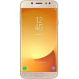 Celular Galaxy J7 Pro Tela 5 5  64gb Camera 13mp 4g Dourado