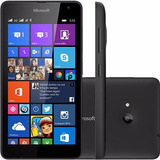 Celular Microsoft Lumia 535 Dual Sim 5mp Windows Tela 5 Novo