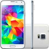 Celular Mp90 Galax S5 Android 4 2 Wifi 2chip 3g Frete Gratis
