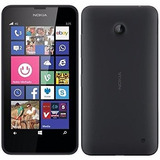 Celular Nokia Lumia 635 Dual Chip Quad Core 8gb