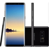 Celular Samsung Note 8 Original 128 Gb