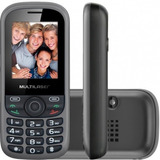 Celular Up Tri Chip Quadriband Desbloqueado P3274