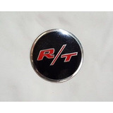 Center Cap Dodge Rt Calota 56mm Charger Dart Magnum Roda