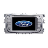 Central Multimidia Aikon Ford Focus 2008 2012 5 0
