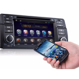 Central Multimidia Dvd Gps Led Eonon Android Bmw E46 S�ries