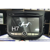 Central Multimidia Hyundai Hb20 Dvd Gps Tv Original Nova