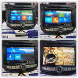 Central Multimidia Hyundai Hb20 Hb20s Hb20x Kit Dvd Gps Tv