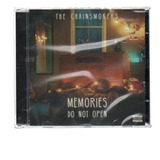 Chainsmokers the memories Do Not Open  lanç orig 2017