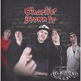 Charlie Brow Jr La Familia 013 Cd Lacrado E Original