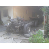 Chassis Ford Explorer 1996