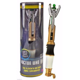 Chave S�nica Doctor Who 11� Sonic Screwdriver Matt Smith