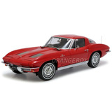 Chevrolet Corvette Sting Ray 1963 1:18 Autoart 71183