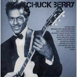 Chuck Berry Icon Cd Original Lacrado