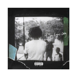 Cole J 4 Your Eyez Only Importado Cd Novo