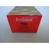 Coloração Alfaparf Evolution Rb   Red Booster