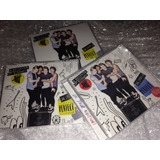 Combo 3 Cds 5 Seconds Of Summer She Looks So Perfect
