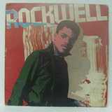 Compacto Vinil Rockwell - Knife - 1984 - Motown