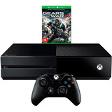 Console Xbox One 500 Gb   Gears Of War 4  via Download