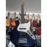 Contra Baixo Fender Jazz Bass 5 Cordas Mexico Original 1998