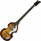 Contra Baixo Hofner Viola Violin Bass Ignition Cavern Hica