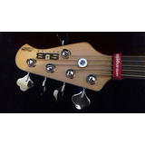 Contra Baixo Music Man Sterling Sub Ray 5c