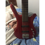 Contra Baixo Rock Bass Corvette