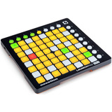 Controlador Novation Launchpad Mini Mk2   Revenda Autorizada