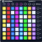 Controlador Novation Launchpad Mk2 Pad Ableton Live   Wm