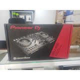 Controladora Pioneer Dj Ddj 400 Oferta World Of Music