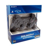 Controle Dualshock 3 Ps3 Playstation 100% Original Sony