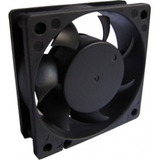 Cooler Mini Ventilador 60 X 60 X 20mm D60sm 12   05 Unidades